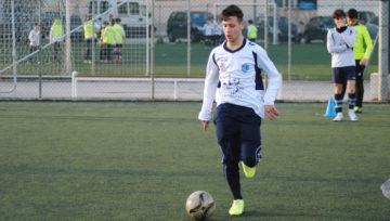 """Provenza: """"Il Monreale è la mia seconda famiglia, sogno di giocare in Serie A"""""""