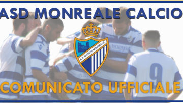 MONREALLE CALCIO NEWS