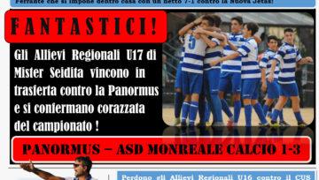 Monreale News - numero 4